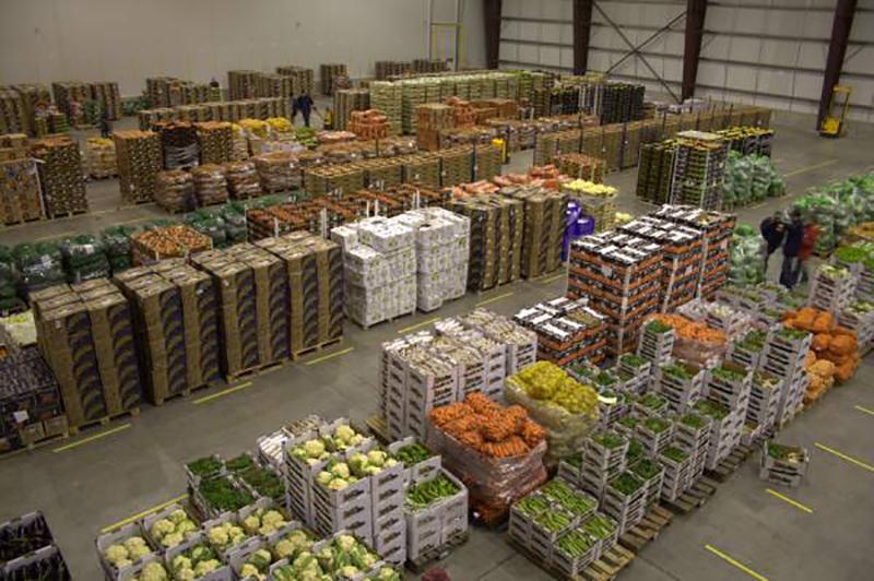 A perecibilidade como fator crítico na logística de distribuição de alimentos