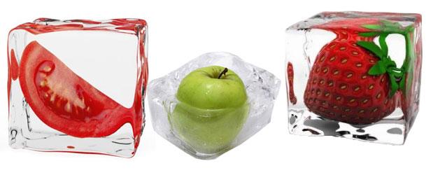 Descubra o tempo máximo de congelamento dos alimentos