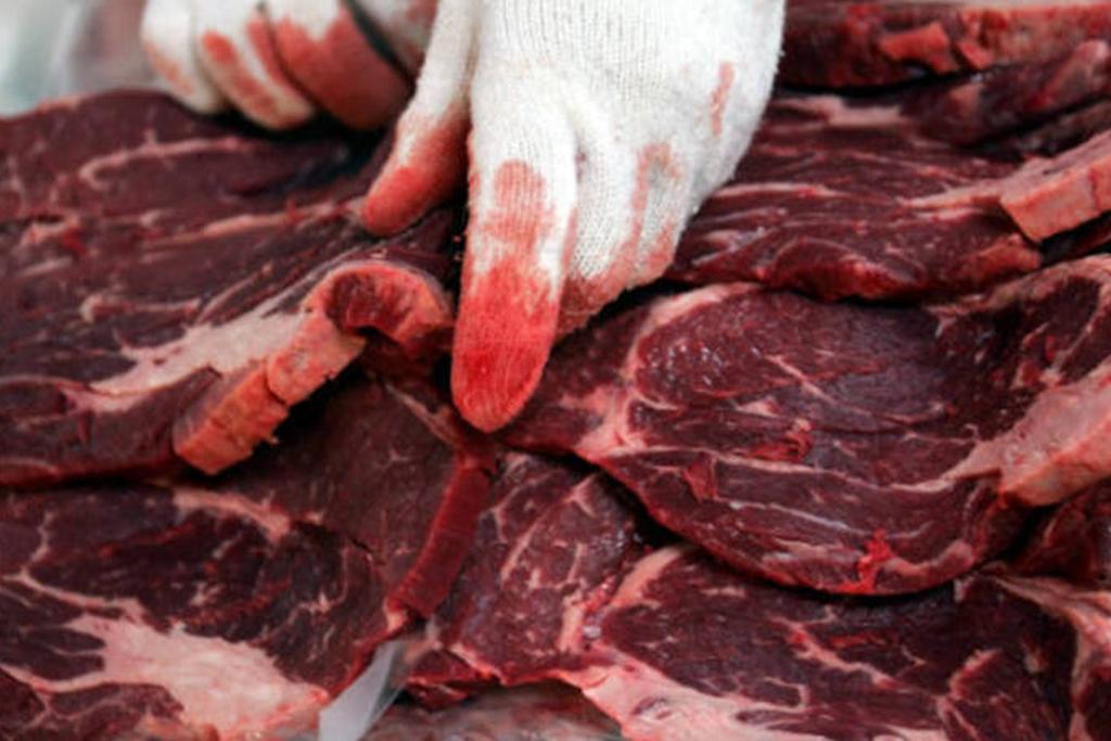 Abertura da Arábia Saudita para carne está em finalização