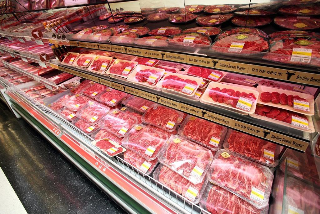 Com menor demanda, alta dos preços da carne perde força