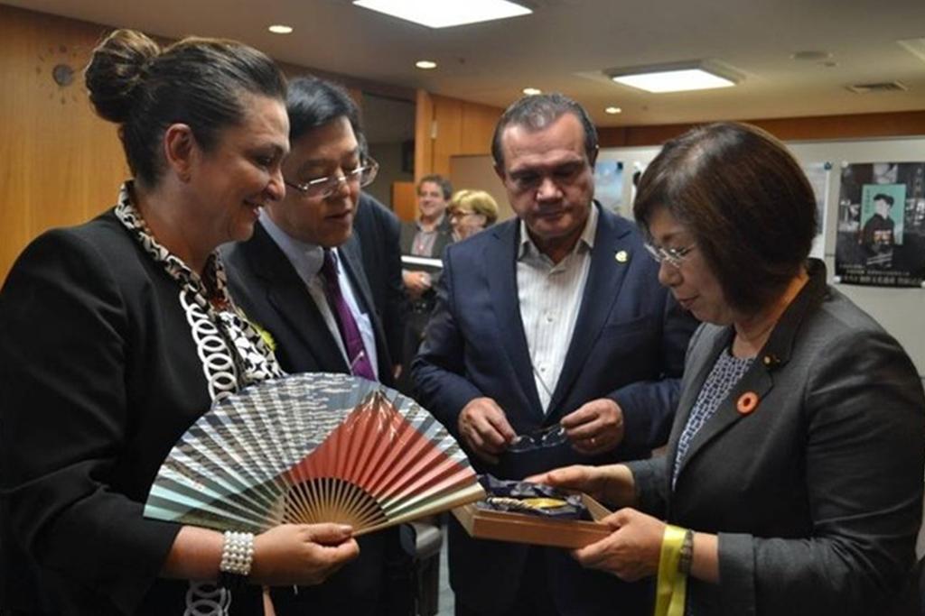Japão vai inspecionar frigoríficos brasileiros em agosto