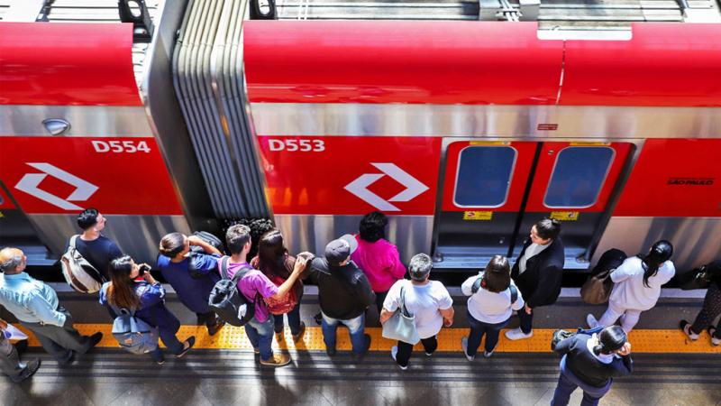Secretaria de Transportes revoga demissão de funcionários e greve da CPTM é encerrada