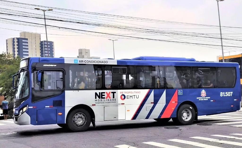 Next Mobilidade passa operar as linhas prestadas pela Expresso SBC a partir desta sexta (15), confirma EMTU